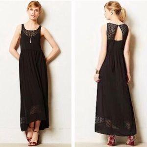 Anthropologie Lilka Stargazer maxi dress